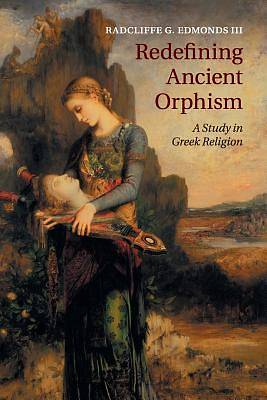 Picture of Redefining Ancient Orphism