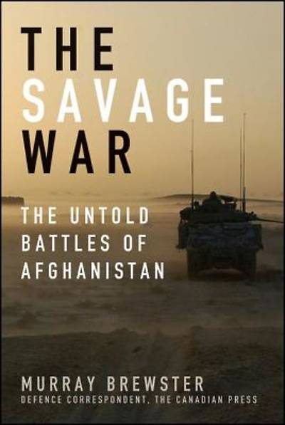 The Savage War [Adobe Ebook]