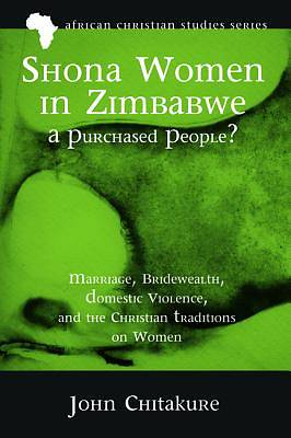 Picture of Shona Women in Zimbabwe-A Purchased People?