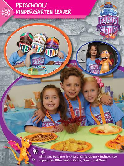 Picture of Vacation Bible School (VBS) 2020 Knights of North Castle Preschool/Kindergarten Leader Download