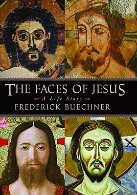 The Faces of Jesus