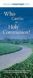 Who Can Go to Holy Communion?