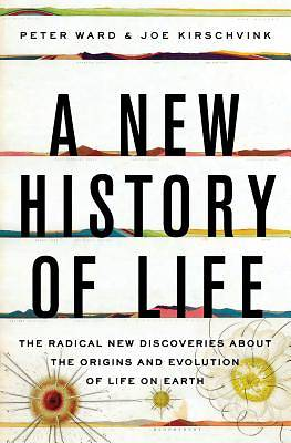 Picture of A New History of Life