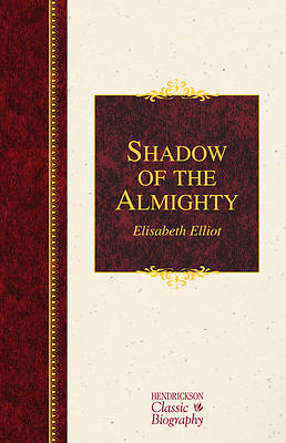Picture of Shadow of the Almighty