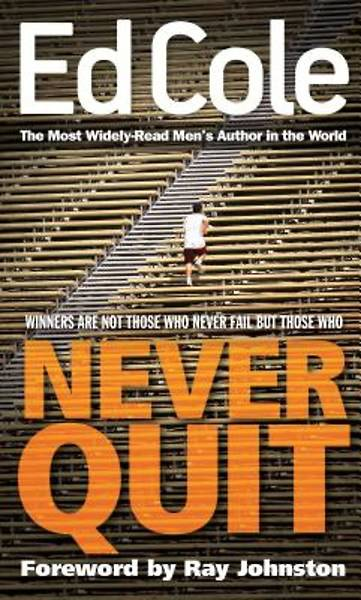 Picture of Never Quit