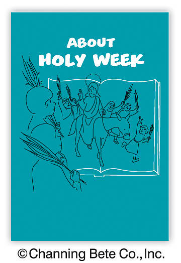 About Holy Week