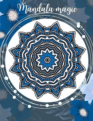 Picture of Mandala magic