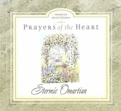 Picture of Prayers of the Heart