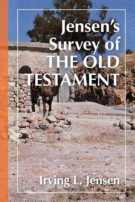Picture of Jensen's Survey of the Old Testament