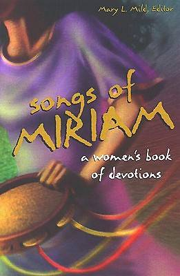 Picture of Songs of Miriam
