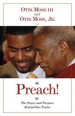 Picture of Preach!