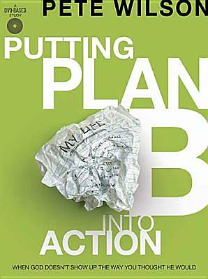 Picture of Putting Plan B Into Action