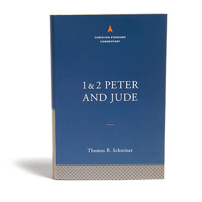 Picture of The Christian Standard Commentary on 1, 2 Peter / Jude