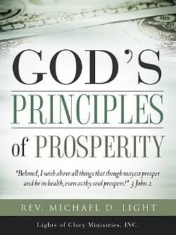 Picture of God's Principles of Prosperity