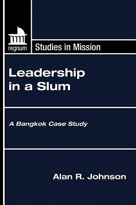 Leadership in a Slum