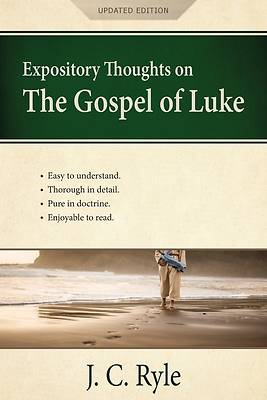 Picture of Expository Thoughts on the Gospel of Luke