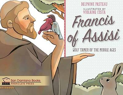 Picture of Francis of Assisi