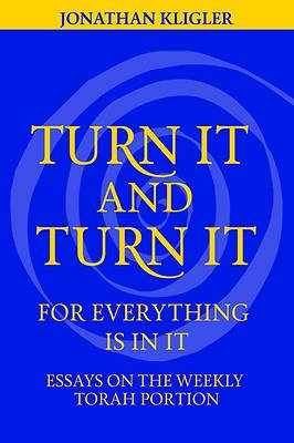 Picture of Turn It and Turn It for Everything Is in It