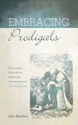 Picture of Embracing Prodigals