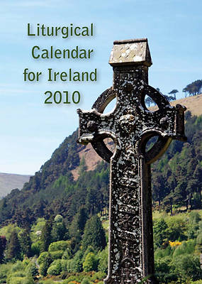 Liturgical Calendar for Ireland 2010
