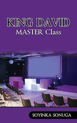 Picture of King David Master Class