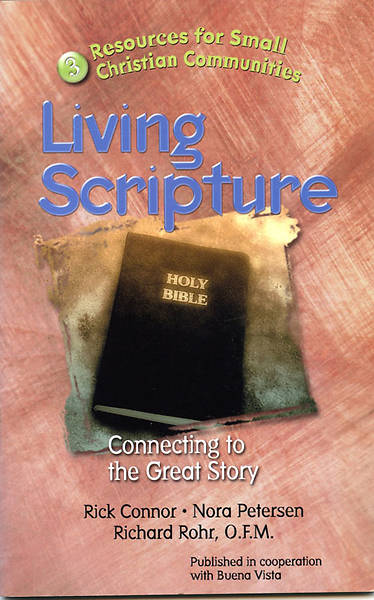 LIVING SCRIPTURE- SCC VOL 3