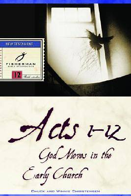 Fisherman Bible Studyguide - Acts 1-12