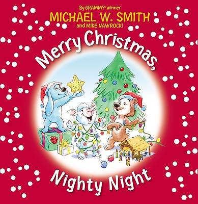 Picture of Merry Christmas, Nighty Night
