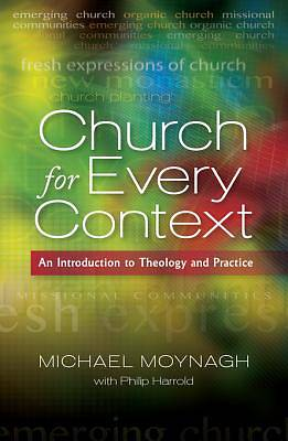 Church for Every Context [ePub Ebook]