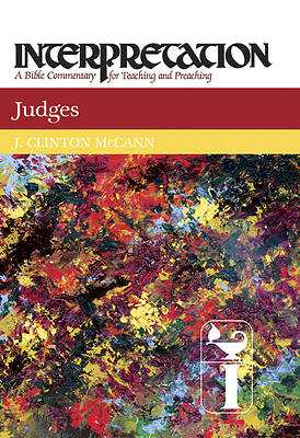 Picture of Interpretation Bible Commentary - Judges