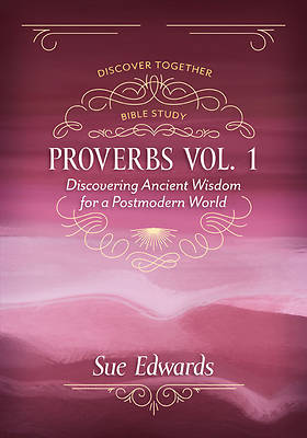 Picture of Proverbs, Vol 1