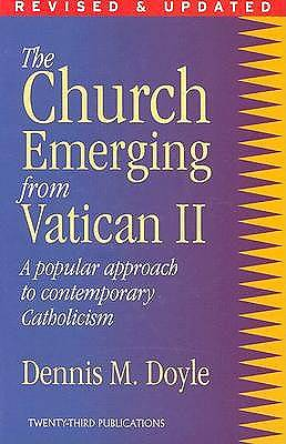 Picture of The Church Emerging from Vatican II