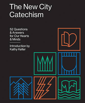 Picture of The New City Catechism