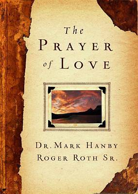 Prayer of Love Audiobook