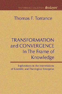 Picture of Transformation and Convergence in the Frame of Knowledge