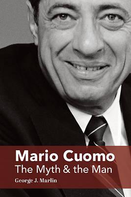 Picture of Mario Cuomo