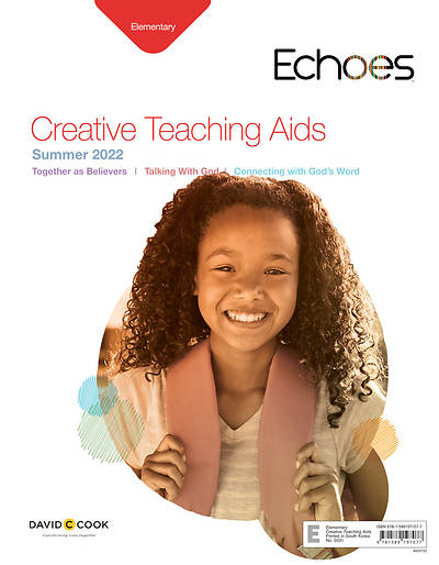 Echoes Elementary Creative Teaching Aids Summer