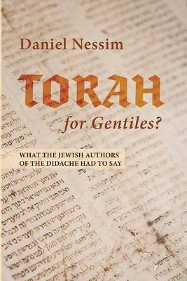 Picture of Torah for Gentiles?