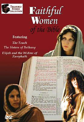 Faithful Women of the Bible DVD