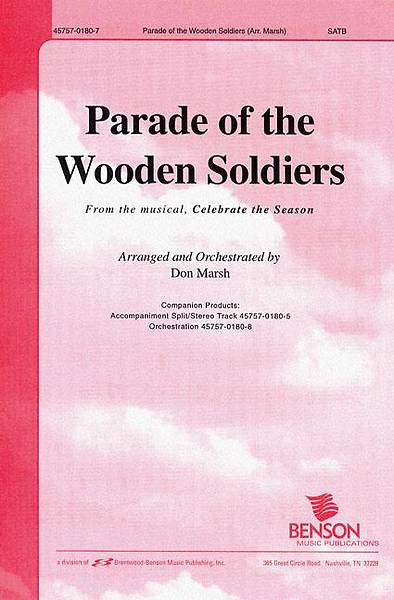 Picture of Parade of the Wooden Soldiers
