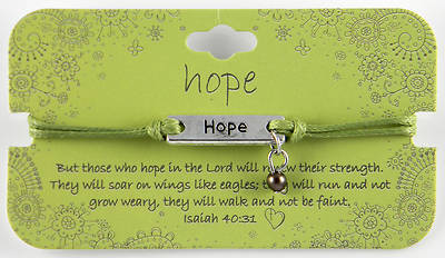 I Choose Hope Bracelet