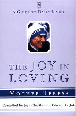 Joy in Loving