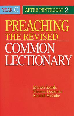 Picture of Preaching the Revised Common Lectionary Year C