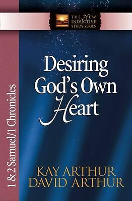 Desiring Gods Own Heart