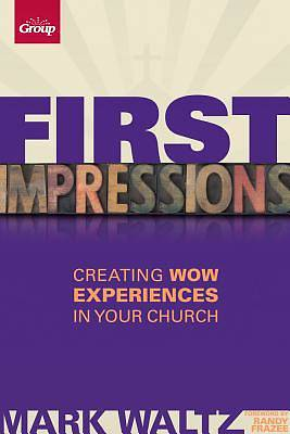 First Impressions [ePub Ebook]