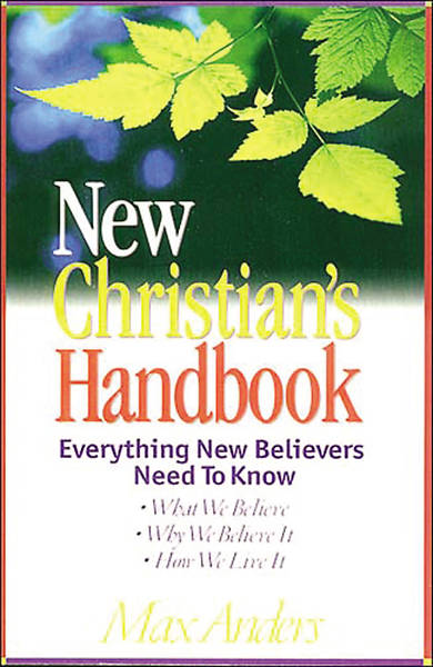 New Christians Handbook