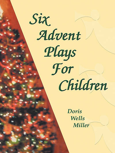 Picture of Six Advent Plays for Children