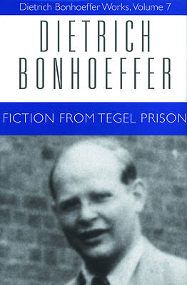 Fiction from Tegel Prision