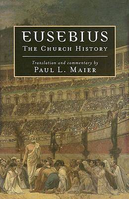 Picture of Eusebius: The Church History