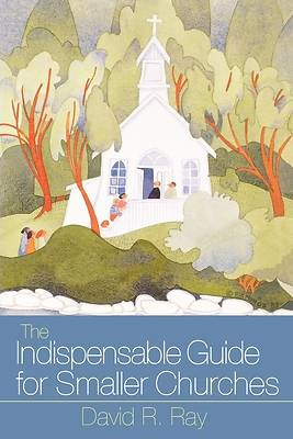 Picture of The Indispensable Guide for Smaller Churches